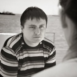 Cristian Mungiu - Cannes 2007