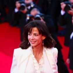 Sophie Marceau - Cannes 2007
