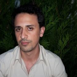 Nassim Amaouche