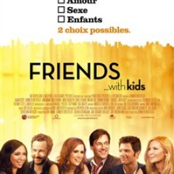 Friends with Kids - Affiche