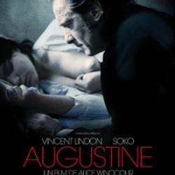 Augustine - Affiche