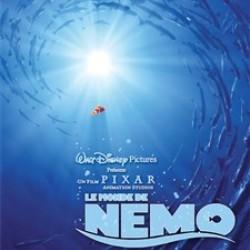Le Monde de Nemo, 3D - Affiche