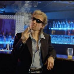 Serge Gainsbourg : vie héroïque