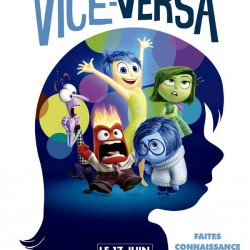 Vice-Versa - Affiche