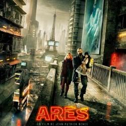Arès - Affiche