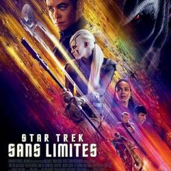 Star Trek : sans limites - Affiche