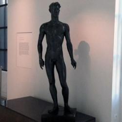 Apollon ou Athlète 1933, Grand Prix artistique des beaux-arts de la ville de Paris en 1956
