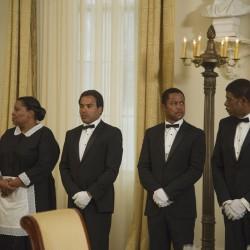 """""""Le majordome"""" de Lee Daniels, avec Oprah Winfrey et Forest Whitaker, en salles le 11 septembre 2013"""