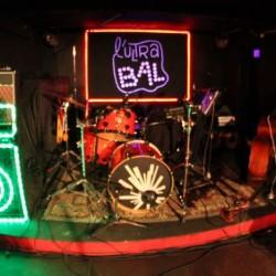 L'Ultra Bal à la Java, une soirée rétro et moderne