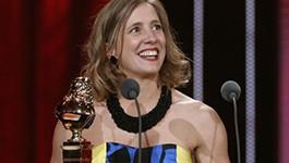 Andréa Bescond, comédienne combattante