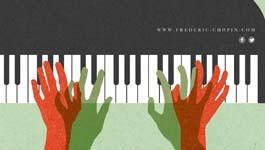 Festival Chopin à Bagatelle