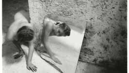 Francesca Woodman à la Fondation Henri Cartier-Bresson
