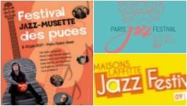 4 festivals de jazz pour swinguer