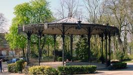 Musique aux jardins