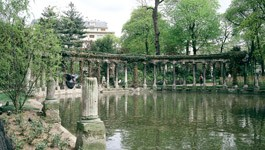 Mettez-vous au vert à Paris et ailleurs