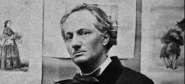 Baudelaire s'expose au musée de la vie romantique