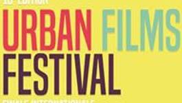 L'Urban Films Festival au Forum des Halles