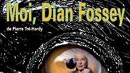 L'histoire de Dian Fossey sur scène