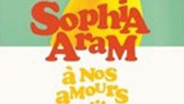 Sophia Aram au Palais des Glaces à Paris