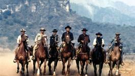 Les westerns mythiques
