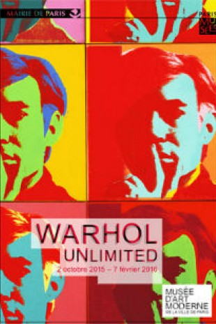Andy Warhol : Unlimited