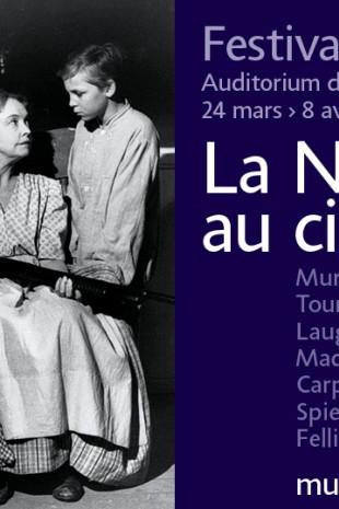 Festival La Nuit au cinéma