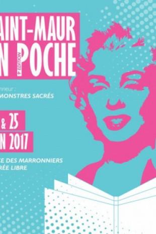 Saint-Maur en poche 2017