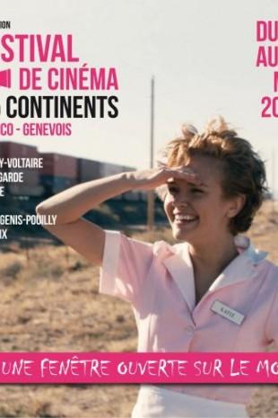 Festival de Cinéma des Cinq Continents 2018