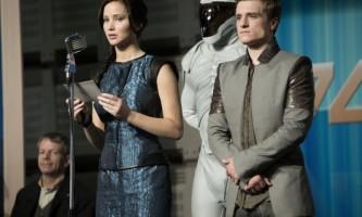 Hunger Games 2 : L'embrasement - Bande annonce 2 VOST