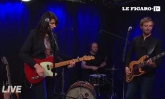 La Grande Sophie - «Maria Yudina» - Le Live/Le Figaro
