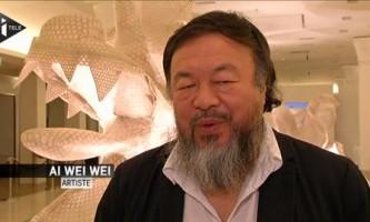 Ai Weiwei au Bon Marché à Paris - jusqu'au 20 février 2016