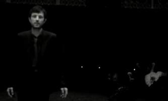 """""""La Fuite"""", extrait du nouvel album d'Albin de la Simone, """"Un homme"""", sorti le 18/02"""