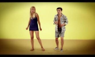 """""""Let's Not Pretend"""", le nouveau clip de Lilly Wood and the Prick, extrait de leur album """"The Fight"""""""