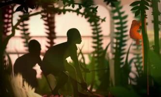 L'exposition sur la piste des grands singes au Museum d'Histoire naturelle jusqu'au 21/03/2016