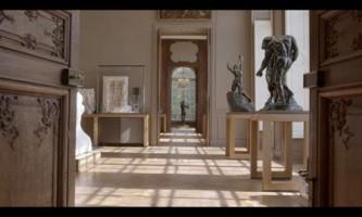 Réouverture du musée Rodin le 12 novembre 2015 - Teaser