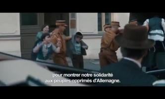 La couleur de la victoire - Bande Annonce VOST