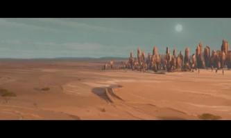 Sahara - bande annonce