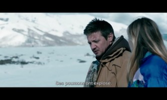 Wind River - bande annonce