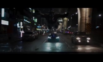 Black Panther - bande annonce