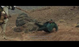 L'homme qui tua Don Quichotte - bande annonce