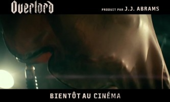 Overlord - bande annonce