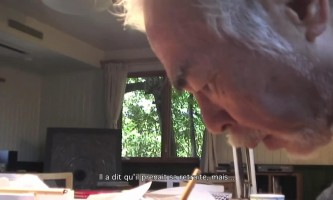 Never-Ending Man : Hayao Miyazaki - bande annonce