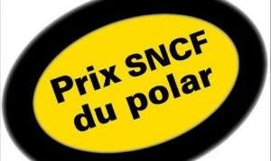 Lauréats du prix SNCF du Polar