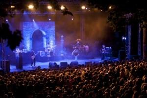 Corse : Patrimonio, la guitare en fête