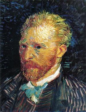 Une lettre de Van Gogh et Gauguin au musée des lettres et manuscrits