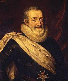 Qui veut la tête d'Henri IV ?
