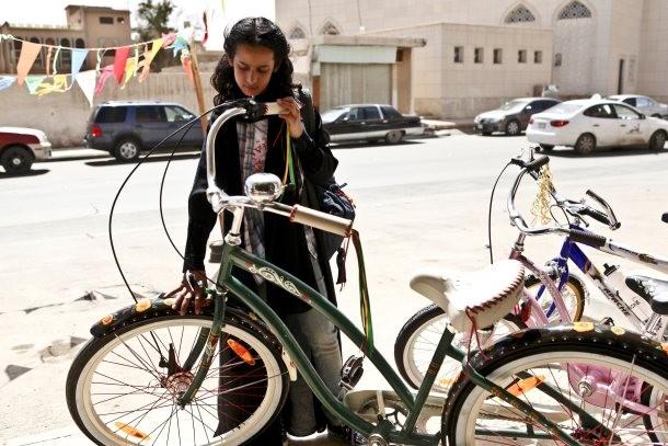 Haifaa Al Mansour, réalisatrice de Wadjda:«Le cinéma reste une activité indécente en Arabie Saoudite»