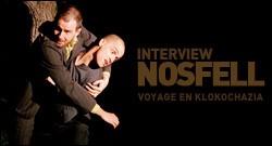 INTERVIEW DE NOSFELL