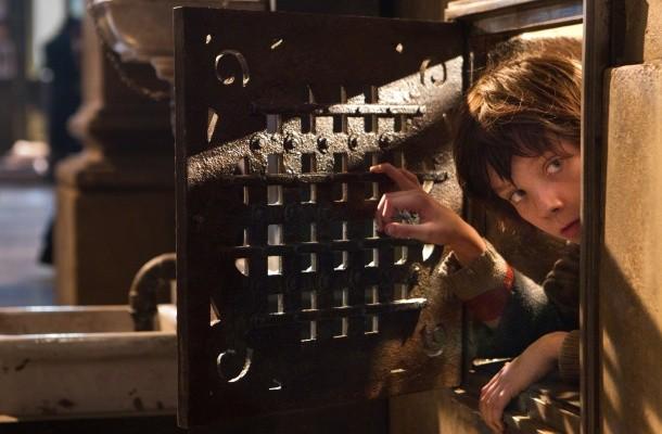Martin Scorsese : « Hugo Cabret, c'est moi »