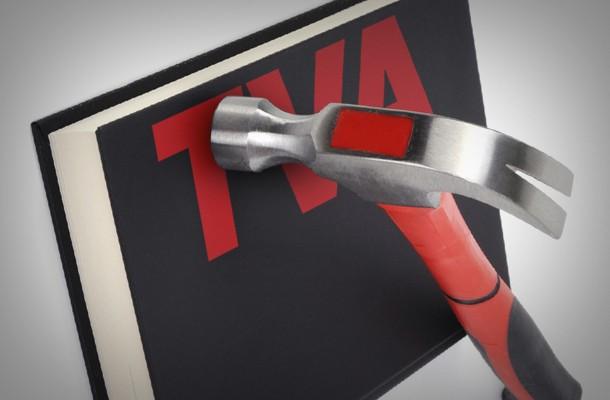 TVA sur le livre papier : chronique d'un fiasco annoncé ?